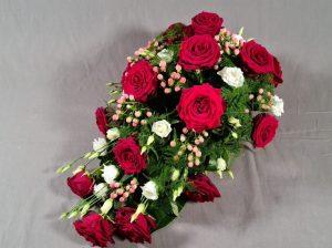 `Kaunis punainen surulaite`